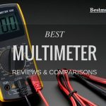 Best Multimeter 2021 - Top Picks, Reviews & Buying Guide