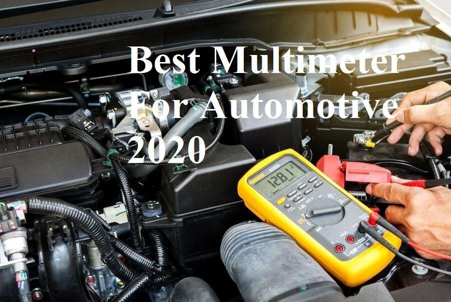 best multimeter 2020, best automotive multimeter 2020, latest multimeters
