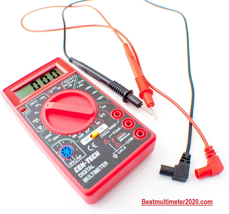 Best voltmeter for electronics, best multimeter 2021, Best digital Multimeter, best voltmeter 2021
