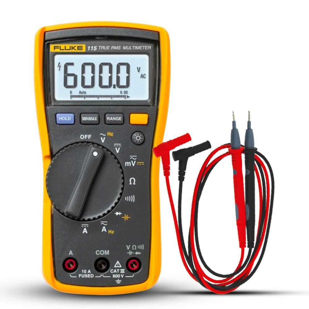 Best Multimeter for electronics, Best Fluke 115 Multimeter, Top 13 Best Multimeter 2021 reviews