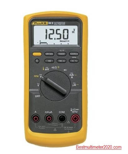 Best Multimeter for electronics, Best Multimeter 2020, Best Multimeter for electronics repair