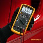 15 Best Multimeter For Electronics Technicians & Beginners - Reviews