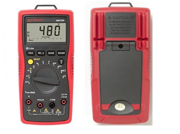 best multimeter for electronics technicians of 2021, best digital multimeter for electronics