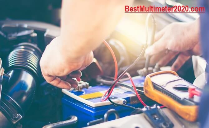 Best Multimeter 2020, best automotive multimeter reviews 2020