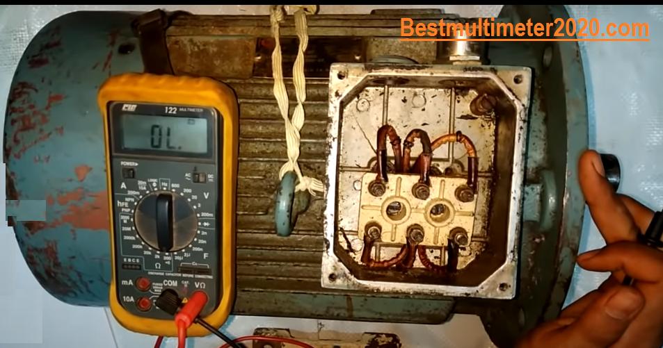 Best multi-meter 2020,Best Multimeter For Industrial Electricians