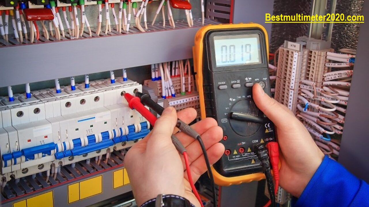 Best Multi-meter 2020,Best Multimeter For Electrical Engineer