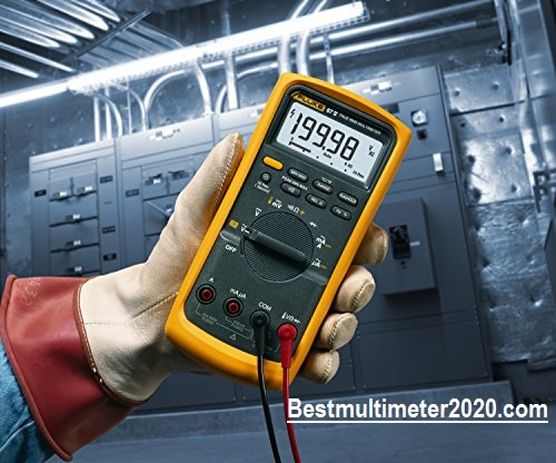 Best multi-meter 2020,Best Multimeter For Professional Electricians
