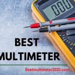 Best Multimeter For Electricians - Best Reviews & Guide