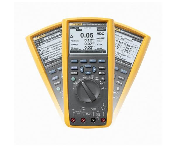 best multimeter for electronics technicians of 2021, best digital multimeter for electronics