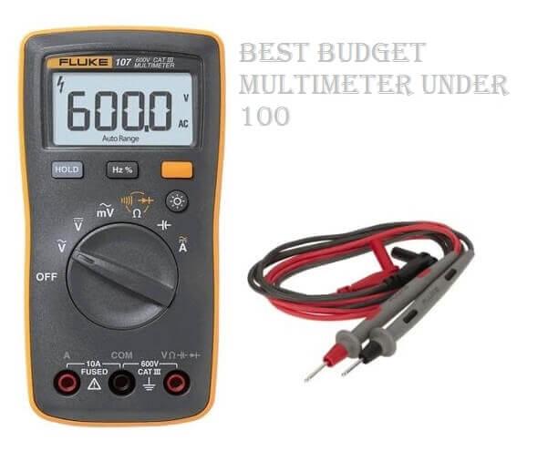 best budget multimeter, best budget fluke multimeter, best multimeter 2021, cheap fluke multimeter for the money