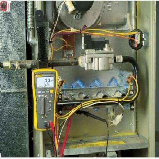 Fluke 116 HVAC Multimeter, best hvac multimeter, best multimeter 2020, best digital multimeter
