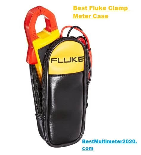 best fluke clamp meter, best clamp meter 2021, clamp meter case