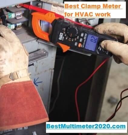 best Klein Tools Clamp Meter, best clamp meter 2020, best digital clamp-meter 2021, best clamp meter for hvac, clamp meter hvac work