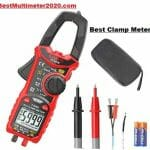 7 Best Clamp Meters of 2021 & Buying Guide | Amazon Reviews