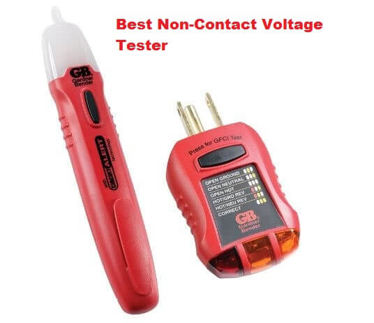 best multimeter 2021, best multimeter for electronics, best digital non contact voltage tester, non contact voltage detector